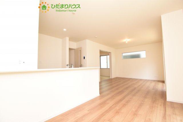 【内装】西区三橋6丁目 新築一戸建て リーブルガーデン 03