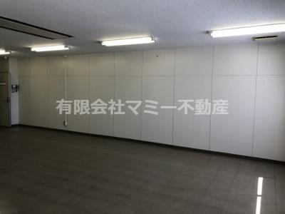 【内装】堀木2丁目事務所K