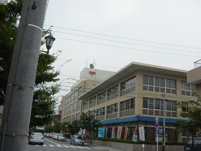 大垣郵便局まで2,257m
