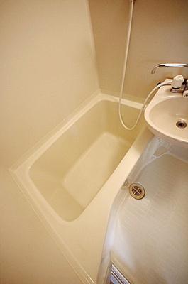 【浴室】たから壱番館