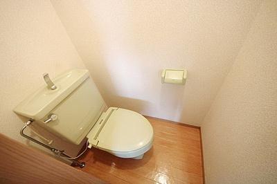 【トイレ】たから壱番館