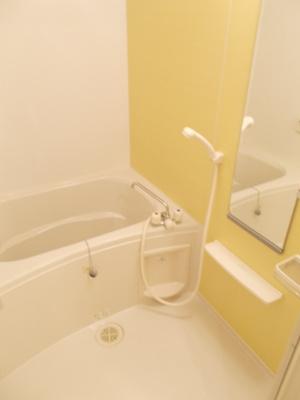 【浴室】ピアチェーレA・K Ⅱ