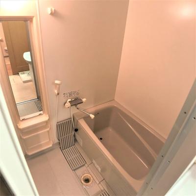 【浴室】Medio18