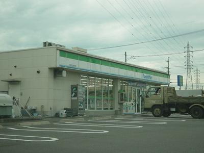 ファミリーマート大垣和合新町店まで2,884m