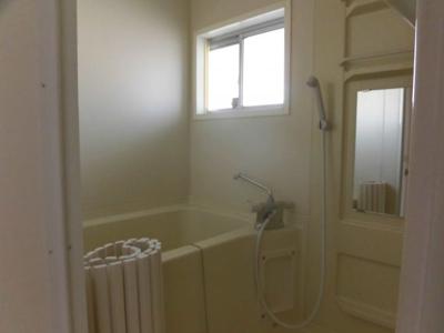 【浴室】カーサ瀬戸見