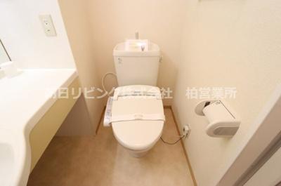 【トイレ】めぞん モナリエ