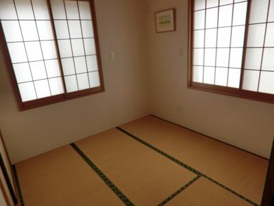 【和室】鴻巣市滝馬室《中古戸建住宅》