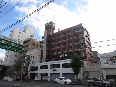 【外観】ライオンズマンション吉野町第3