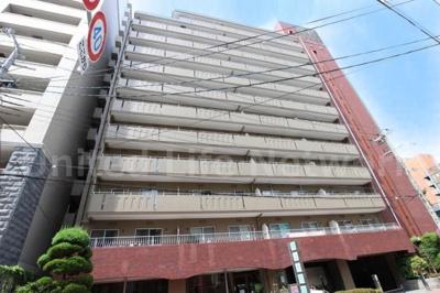 ユカミハイツ江坂