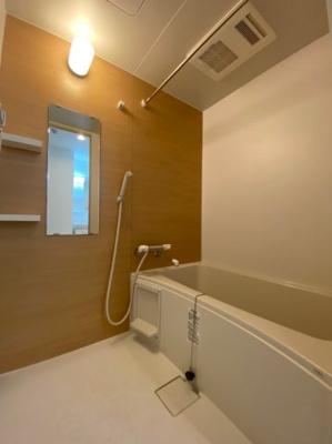 【浴室】レクラン岸里東