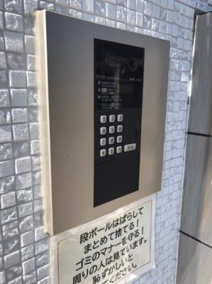 【セキュリティ】PROSPECT小路東