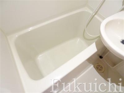 【浴室】アポロ大嶋