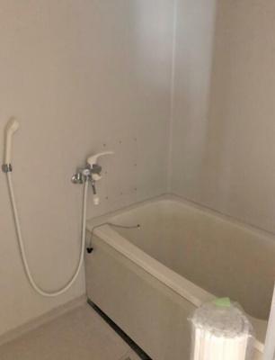 【浴室】さがみ野さくら15号棟