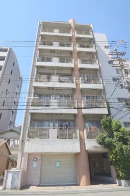 【外観】トリコット北梅田