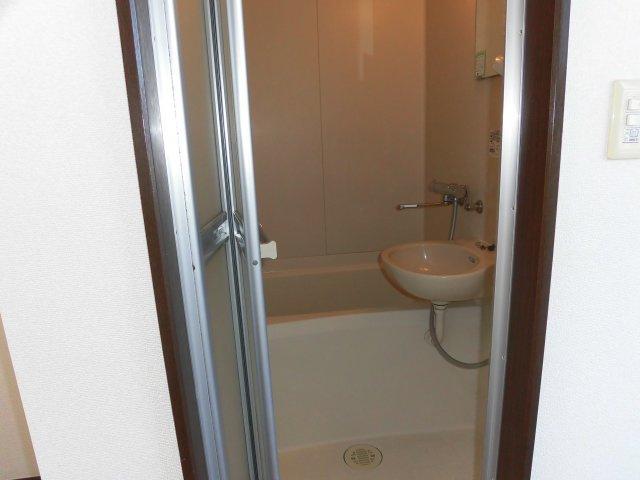 【浴室】カーサ桜木