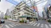 日商岩井赤坂マンションの画像