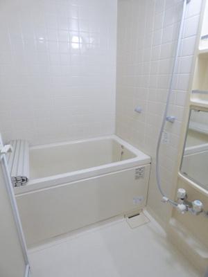 【浴室】ラブリハイツ甲府