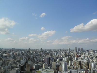 【展望】浅草タワー
