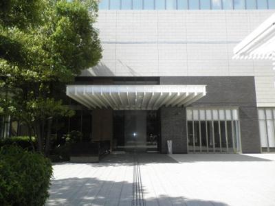 【エントランス】浅草タワー
