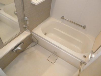 【浴室】浅草タワー
