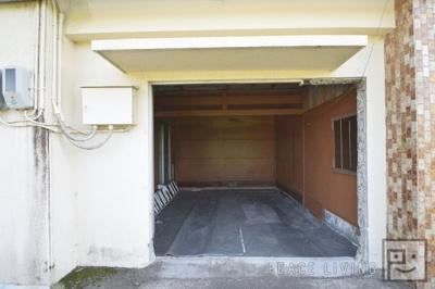 【駐車場】メゾン船戸