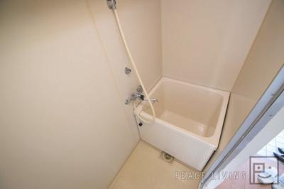 【浴室】メゾン船戸