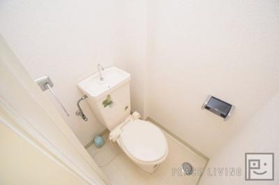 【トイレ】メゾン船戸