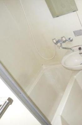 【浴室】スカイコート向ケ丘遊園
