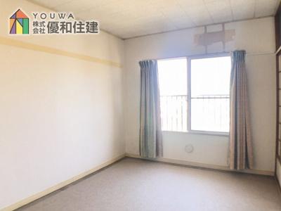 【洋室】伊川谷住宅 9号棟 5階