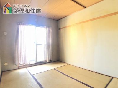 【和室】伊川谷住宅 9号棟 5階