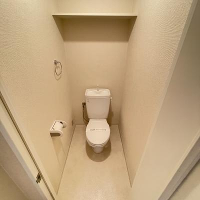 【トイレ】Ys