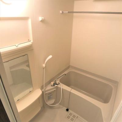 【浴室】スカイコート葵