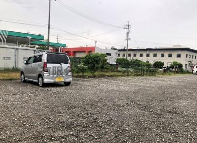 塩浜栄町駐車場T