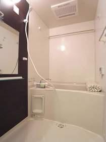 【浴室】リブリ・エクシト