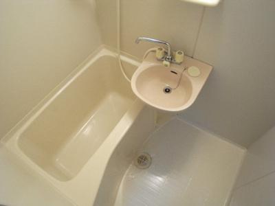 【浴室】インペリアルむつみ