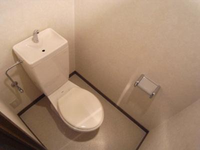 【トイレ】インペリアルむつみ