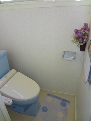 【トイレ】小林荘