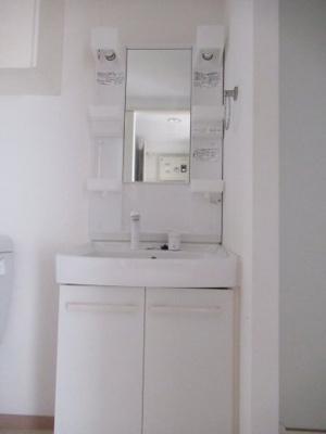 【独立洗面台】メイプルHouse参番館