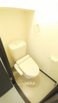 【トイレ】RIVE MⅡ
