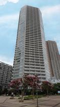 アップルタワー東京キャナルコートの画像