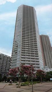 アップルタワー東京キャナルコート
