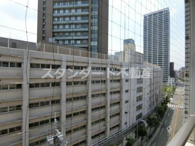 【展望】シティサイドステージ福島