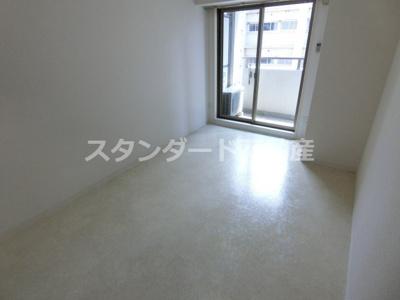 【洋室】シティサイドステージ福島