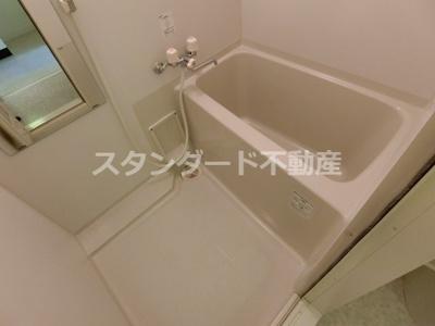 【浴室】シティサイドステージ福島