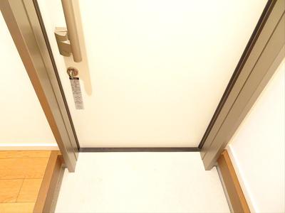 【玄関】BiancaLeone