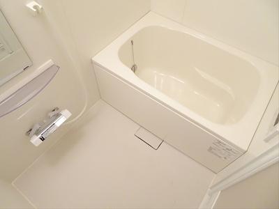 【浴室】BiancaLeone
