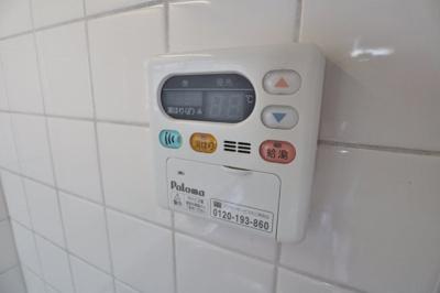 【設備】マンションツイン77