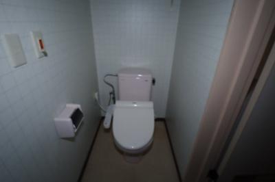 【トイレ】長柄町上野 中古マンション