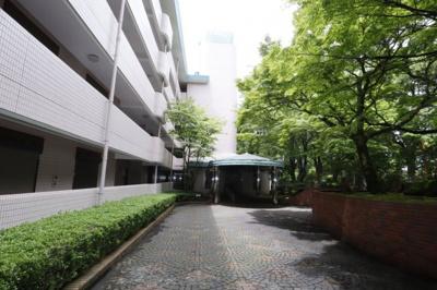 【外観】長柄町上野 中古マンション