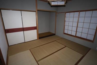 【和室】長柄町上野 中古マンション